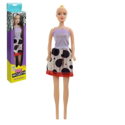 Кукла, 29см, 6 дизайнов