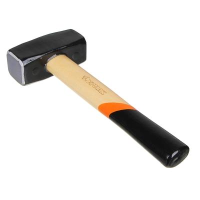 ЕРМАК Кувалда кованая с деревянной ручкой 2000гр.
