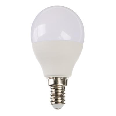 FORZA Лампа светодиодная G45 7W, E14, 560lm 4000К