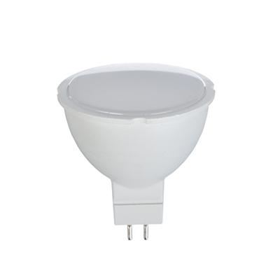 FORZA Лампа светодиодная MR16, 5W, 4000K, 375lm, 220V