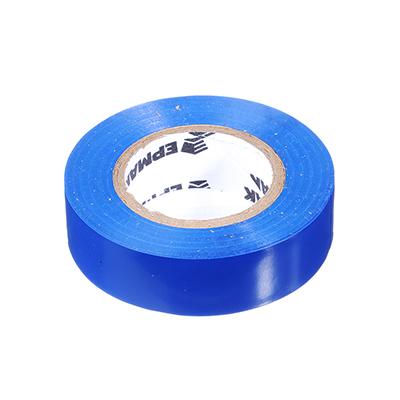 ЕРМАК Изолента 19мм-18м синяя