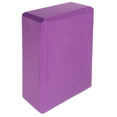 SILAPRO Блок для йоги, 23х15х8см