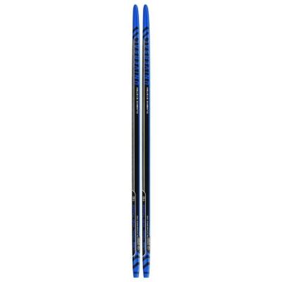 Лыжи пластиковые БРЕНД ЦСТ step, 150 см, цвета микс