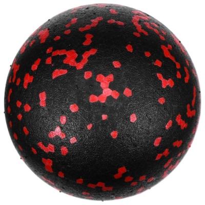 Мяч массажный, d=9 см, 18 г, цвета МИКС