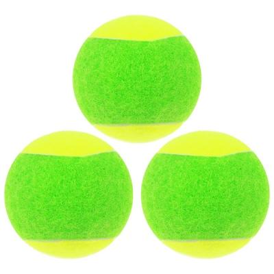 Мяч теннисный SWIDON midi, набор 3 шт