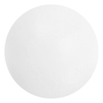 Мяч для настольного тенниса 40 мм, цвет белый