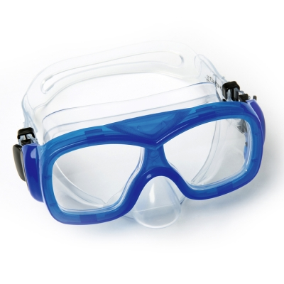 Маска для плавания Aquanaut, от 7 лет, цвета МИКС, 22039 Bestway