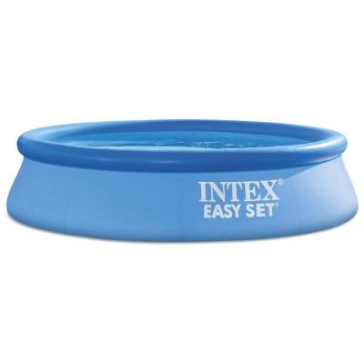 Бассейн надувной Easy Set 305 х 61 см, 3077 л, фил.-нас. 1250 л/ч, от 6 лет 28118NP
