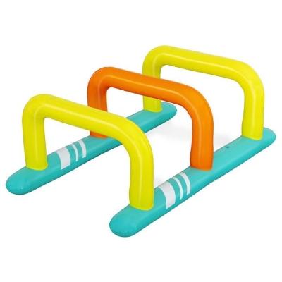 Игрушка надувная Hop Zone, 135 x 79 x 53 см, с распылителем, 52383 Bestway
