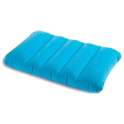 Универсальная цветная подушка, 43 х 28 х 9 см, от 3 лет, цвета МИКС, 68676NP INTEX