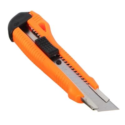Нож пистолетный сфиксатором и запасным лезвием, 18мм, 329, 328