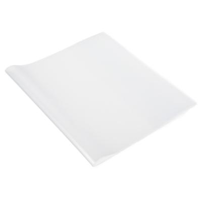 Обложки для тетрадей, 10 штук, ПВД 80мкм, 20,8x34,2см, в пакете, НС-208