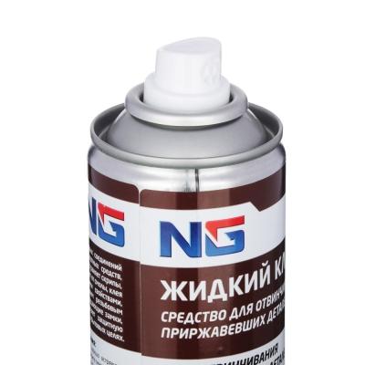 NG Жидкий ключ
