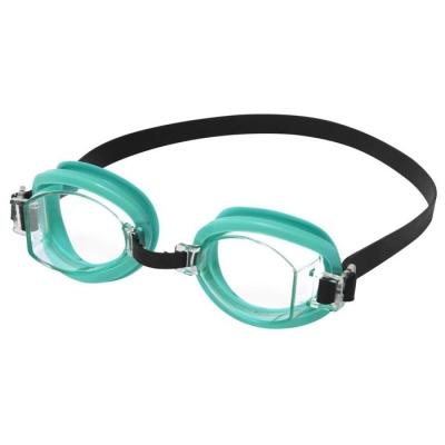 Очки для плавания Deep Marine, от 14 лет, цвета микс 21097