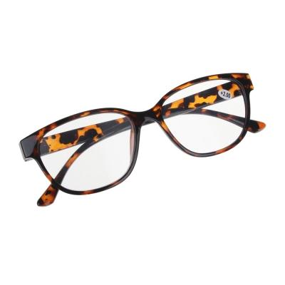 BERIOTTI Очки корригирующие, с чехлом, пластик,стекло, полиэстер, 6 диоптрий, 13,5х4см, ОК20-2