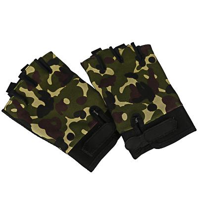 SILAPRO Перчатки защитные, полиэстер, 10х15см