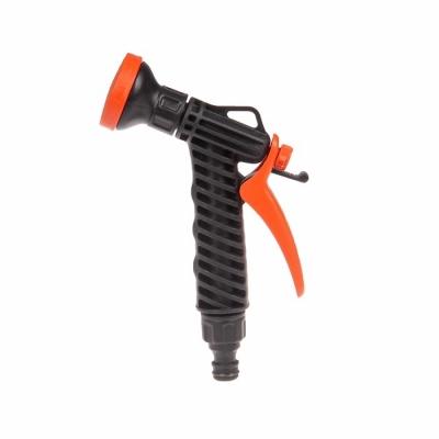 Пистолет-дождеватель, штуцер, пластик, «Жук»