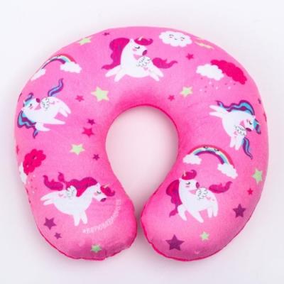 """Детская подушка для путешествий """"Пони"""""""
