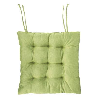 PROVANCE Подушка на стул, полиэстер, 40x40см, 4 дизайна