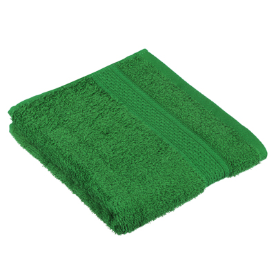 PROVANCE Наоми Оттенки Полотенце махровое, 100% хлопок, 50х90см, 360гр/м, зеленая трава