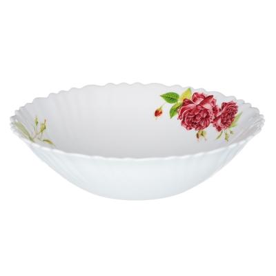 MILLIMI Инесса Набор столовой посуды 13 пр., опаловое стекло, 180113