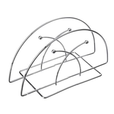 VETTA Салфетница, металл, 13х7х6см, 3 дизайна