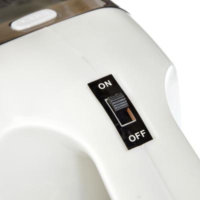 NEW GALAXY Пылесос автомобильный, 75Вт, 2 насадки, сухая и влажная уборка, провод 3м, 12В