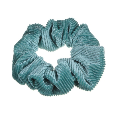 BERIOTTI Резинка для волос, d10см, полиэстер, 6 цветов, РВ-01