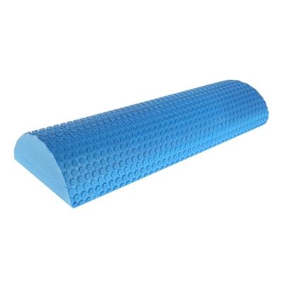 Полусфера массажная для йоги 45 х 15 х 7 см, цвета микс