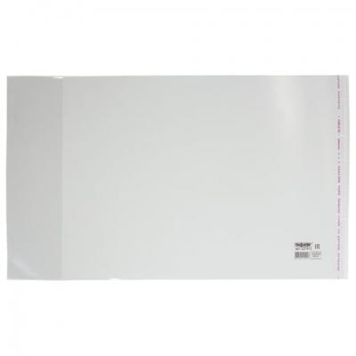 Обложка ПП для тетради и дневника ПИФАГОР, универсальная, клейкий край, 70 мкм, 215х360 мм, 227410