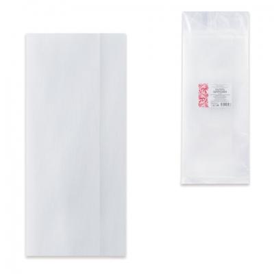 Скатерть одноразовая из нетканого материала спанбонд, 140х110 см, ИНТРОПЛАСТИКА, белая