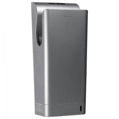 Сушилка для рук KSITEX UV-9999C, 2050 Вт, погружного типа, время сушки 10 секунд, пластик, серебристая