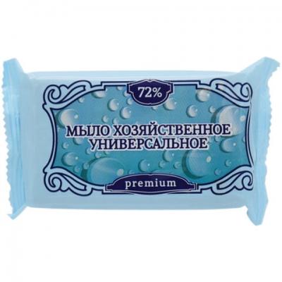 """Мыло хозяйственное 72% 150г ММЗ """"Универсальное"""", ш/к 70430"""