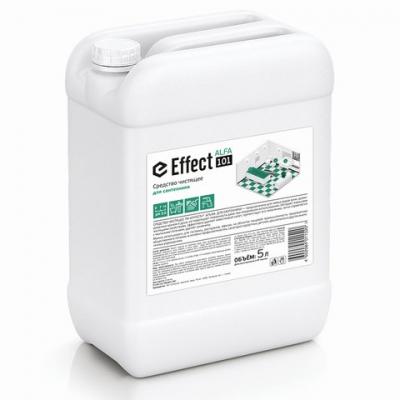 """Чистящее средство 5 кг, EFFECT """"Alfa 101"""", для сантехники, 10716"""