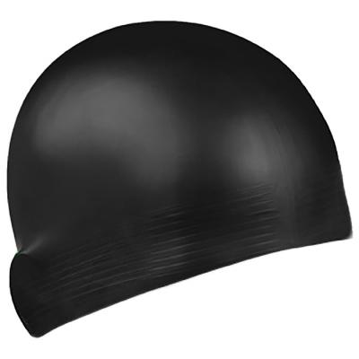 Латексная шапочка SOLID SOFT M0565 02 0 01W Black