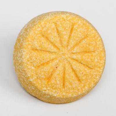 "Бомбочка для ванны ""Апельсин"", аромат апельсин, 110 г"