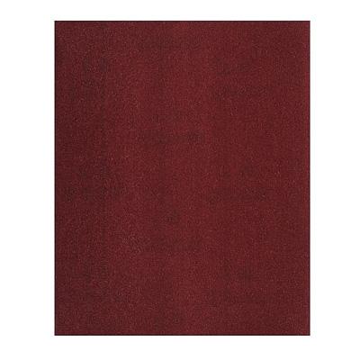 ЕРМАК Шлиф-шкурка на тканевой основе водостойкая 230*280 №60 (1 лист)