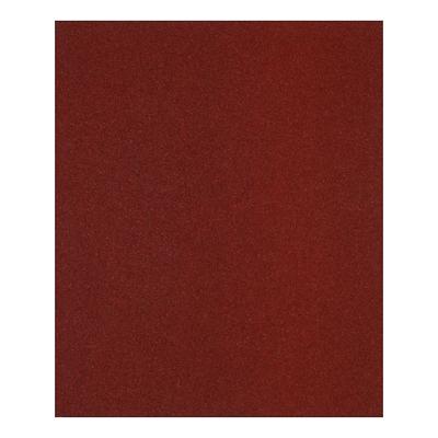 ЕРМАК Шлиф-шкурка на тканевой основе водостойкая 230*280 №40