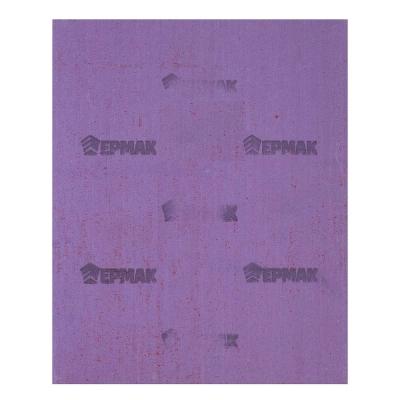 ЕРМАК Шлиф-шкурка на тканевой основе водостойкая 230x280 №120 (1 лист)