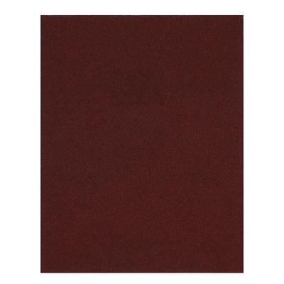 ЕРМАК Шлиф-шкурка на тканевой основе водостойкая 230x280 №100