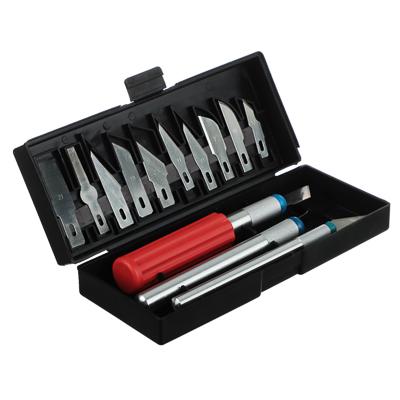 FALCO Набор ножей для резьбы по дереву 13пр