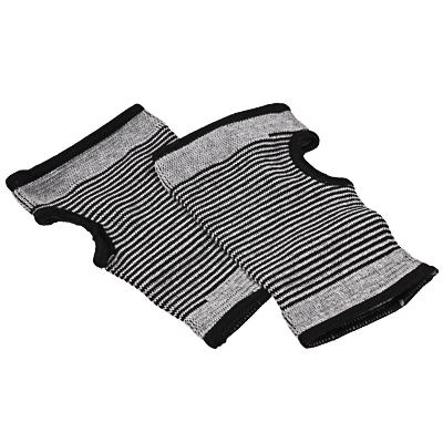 SILAPRO Комплект суппортов 2шт на кисть руки, 58% нейлон, 35% латекс, 7% полиэстер