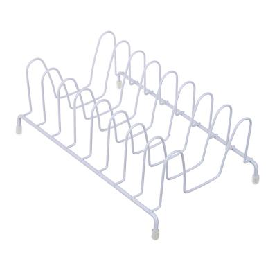 VETTA Подставка под тарелки, 24х15х9,5см, металл