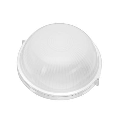 Светильник НБП 03-100-001 УЗ, 100 Вт, Е27, 220 В, IP54, до +130°, белый