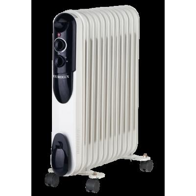 Масляный радиатор ОМПТ-EU-12Н Eurolux