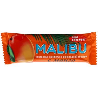 Батончик Malibu 50г