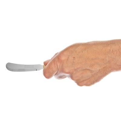 Tramontina Multicolor Нож для масла 8см 23521/013