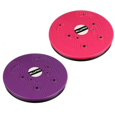 SILAPRO Тренажер-диск 25см, металл