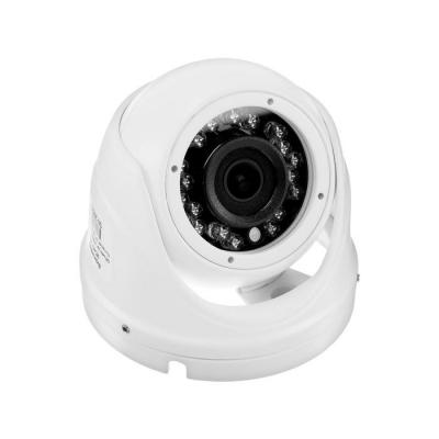 Видеокамера внутренняя EL MDm2.1(2.8)E, AHD, 2.1 Мп, 1080 Р, объектив 2.8, пластик