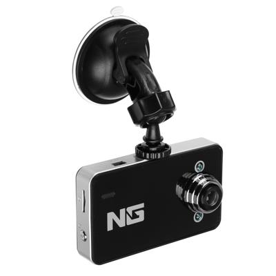 NEW GALAXY Видеорегистратор HD, 2,2